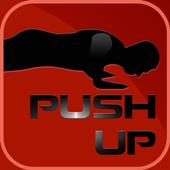 Push Up Workout icon