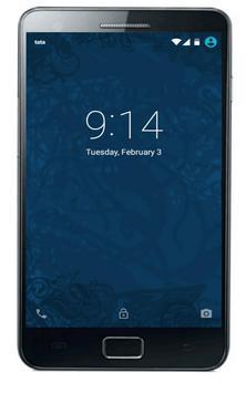 Jolly Blue CM12 screenshot 16