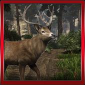 The Deer Runner icon