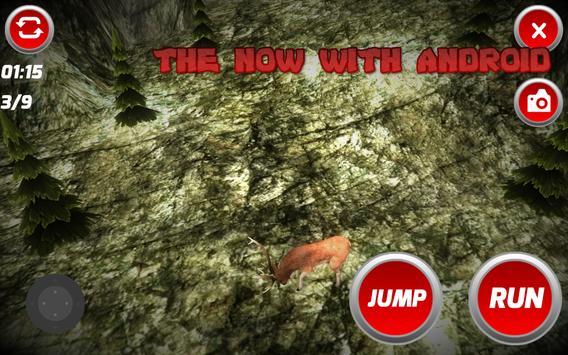 The Deer Runner screenshot 3