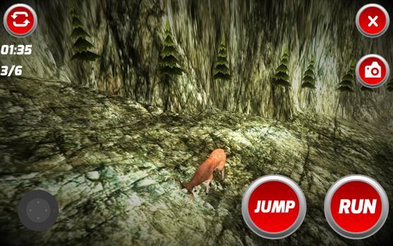 The Deer Runner screenshot 9