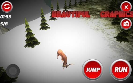 The Deer Runner screenshot 10