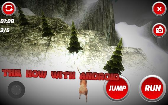 The Deer Runner screenshot 1