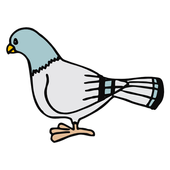 Kabuter icon