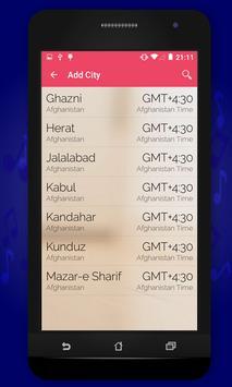Kabul Time poster