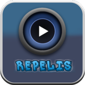 Player for Repelis tv icon