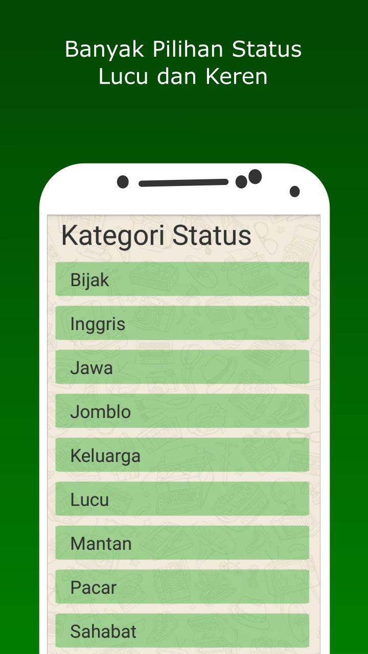 Status Wa Lebaran For Android Apk Download
