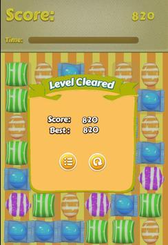 เกมแคนดี้ลูกอม apk screenshot