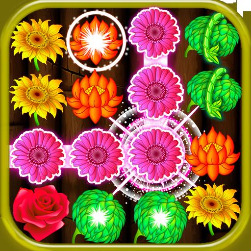 flower match 3
