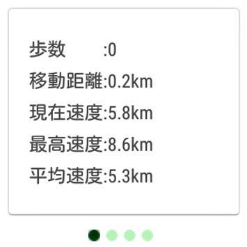 山岳展望 screenshot 7