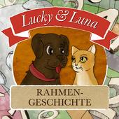 Lucky & Luna icon