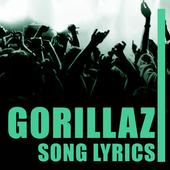 Gorillaz Lyrics Full Albums icon