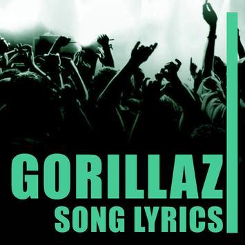 Gorillaz Lyrics Full Albums poster
