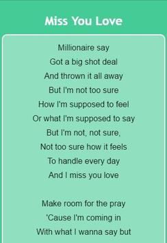 Silverchair Lyrics apk screenshot