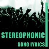 Stereophonic Lyrics Top Hits icon