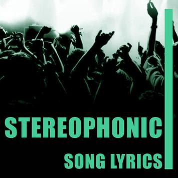 Stereophonic Lyrics Top Hits poster