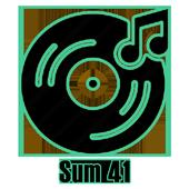Sum 41 Lyrics icon