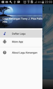 Lagu Kenangan Tomy J. Pisa Paling Hits poster