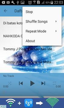 Lagu Kenangan Tomy J. Pisa Paling Hits screenshot 2