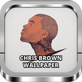 Chris Brown Wallpaper icon
