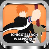 Kurosaki Ichigo Wallpaper HD icon