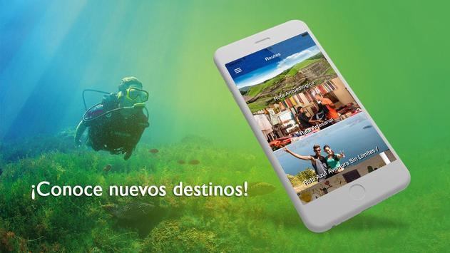 Travel El Salvador screenshot 1