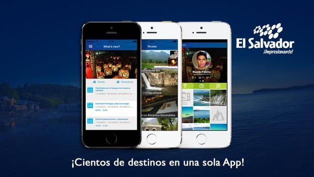 Travel El Salvador apk screenshot