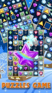Jewels Star 2018 screenshot 3