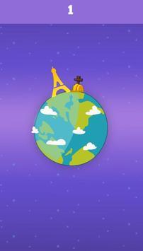 Space Jump screenshot 1