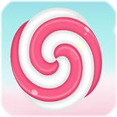 Candy Story:4 Season Challenge icon