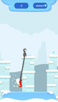 Mr. Jumpy Ninja apk screenshot