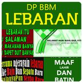 DP BBM Lebaran Idul Fitri icon