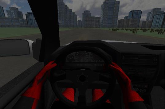 E30 City Simulation 3D screenshot 2