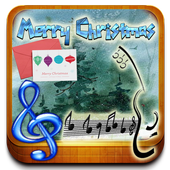 Christmas Wishes and Songs icon