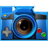 Game Camera icon