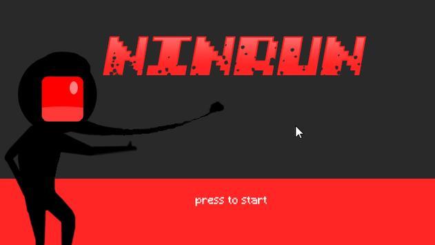 Ninrun poster