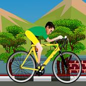 Kaesang Balap Sepeda icon