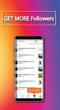 Free Boost IG Followers Advices screenshot 3