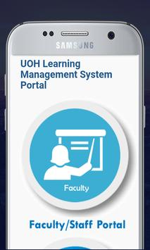 UOH LMS Portal, University of Haripur screenshot 2