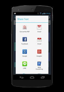 Translator - Easy as Pie apk screenshot