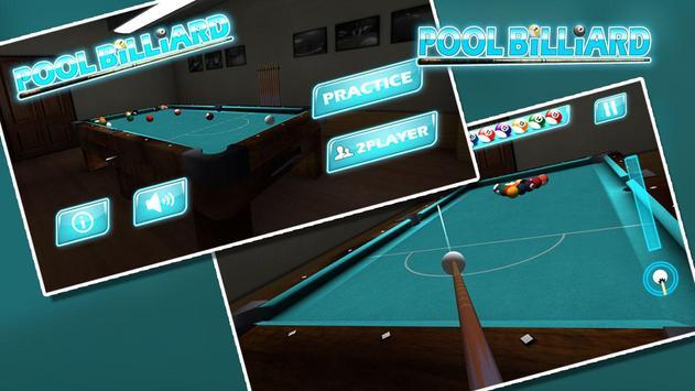 Real Ball: Pool Billiard Club poster