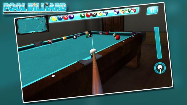 Real Ball: Pool Billiard Club apk screenshot