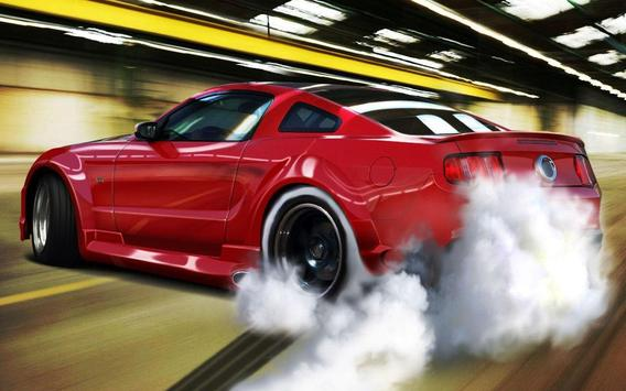 Car Drift Racing poster