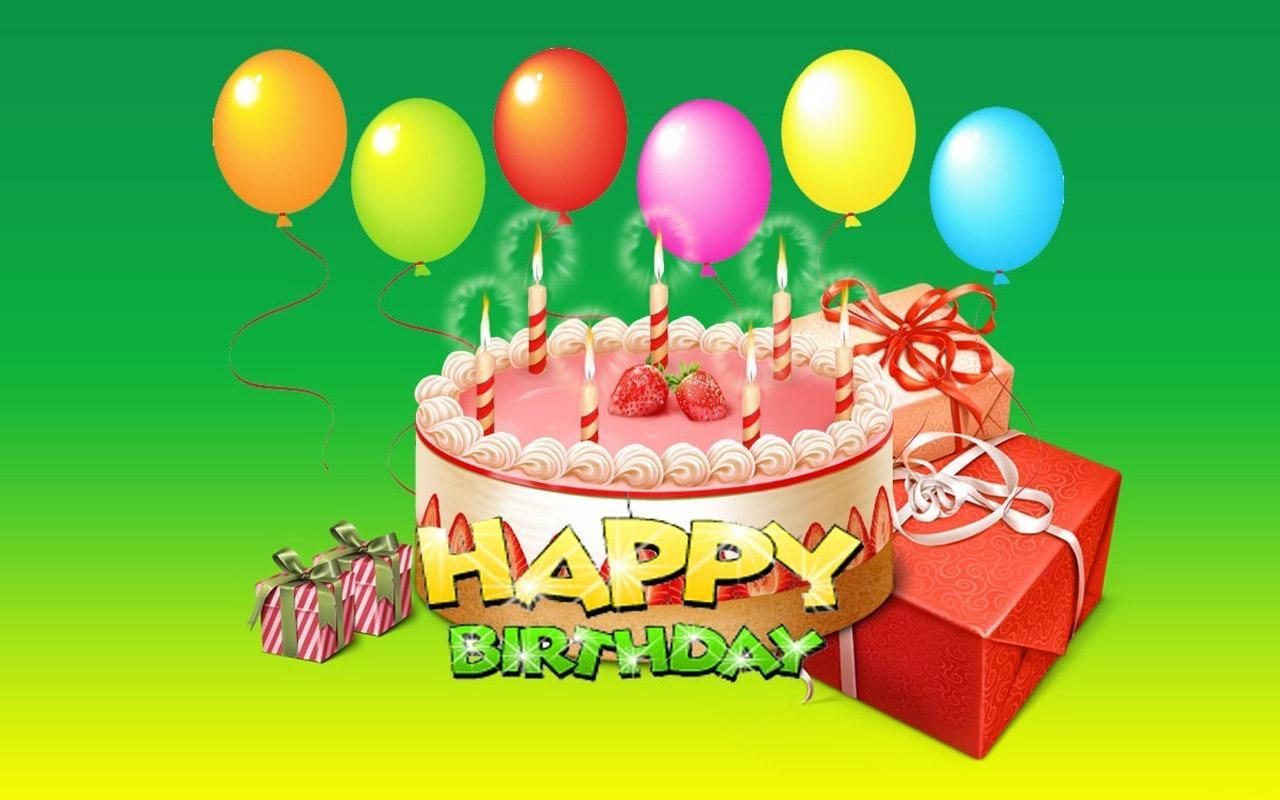 Marvelous Happy Birthday Cake For Android Apk Download Birthday Cards Printable Benkemecafe Filternl