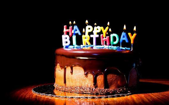 Happy Birthday Cake Screenshot 5
