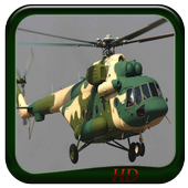Gunship 3D:Helicopters icon