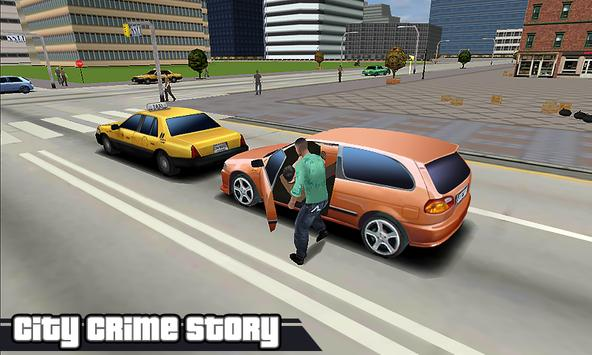 Gangster city crime screenshot 3