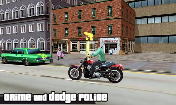 Gangster city crime screenshot 7