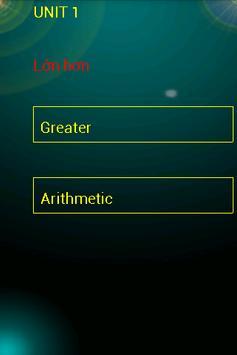 Vocabulary For IT apk screenshot