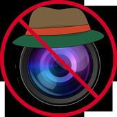 Detect+ Hidden Camera Detector icon